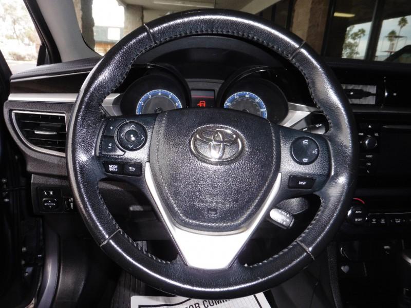 Toyota Corolla 2016 price $14,995