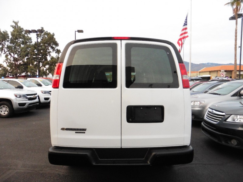 Chevrolet Express Cargo Van 2016 price $22,995