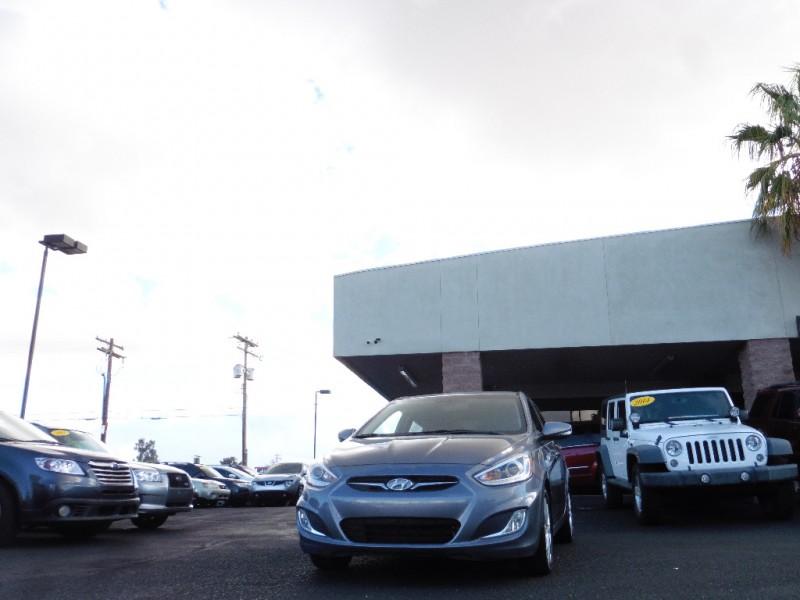 Hyundai Accent 2014 price $8,995