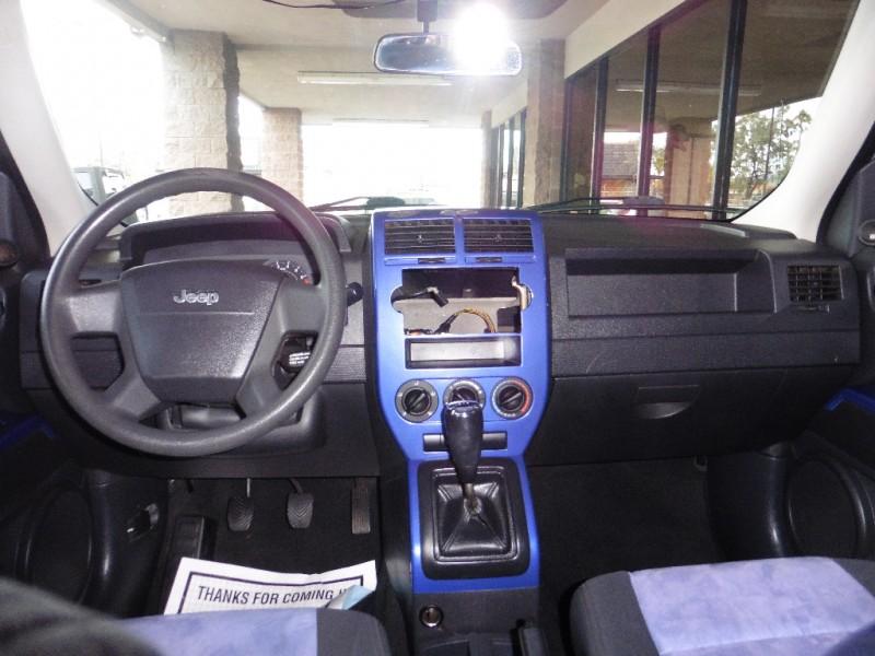 Jeep Patriot 2008 price $7,995