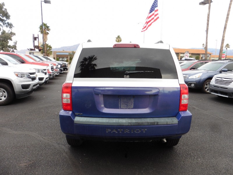 Jeep Patriot 2008 price $6,995
