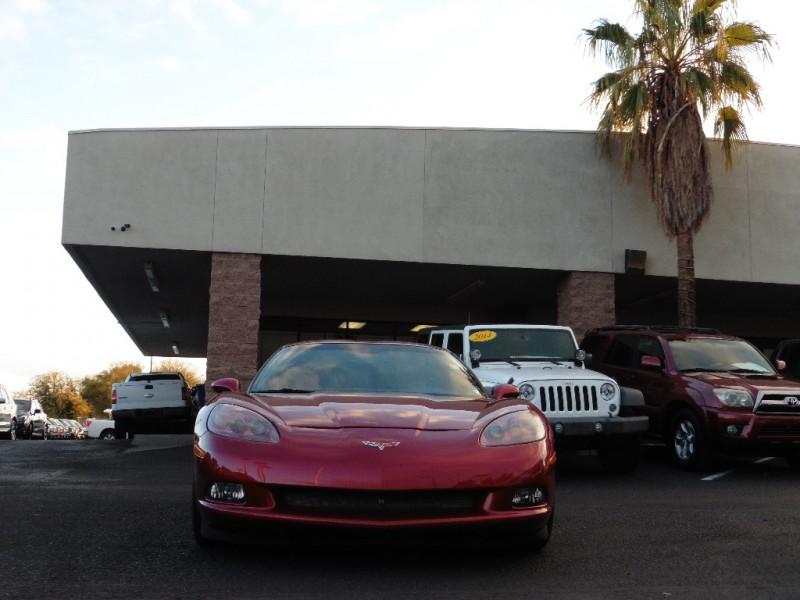 Chevrolet Corvette 2009 price $18,995