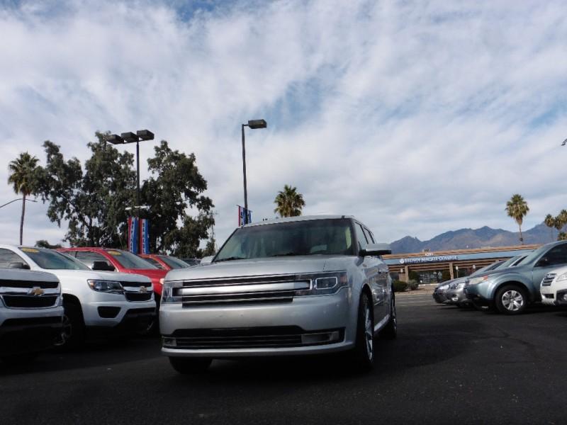 Ford Flex 2014 price $18,995