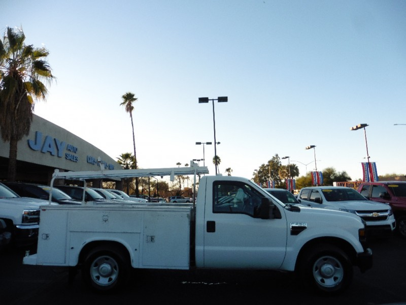 Ford Super Duty F-250 SRW 2009 price $12,995