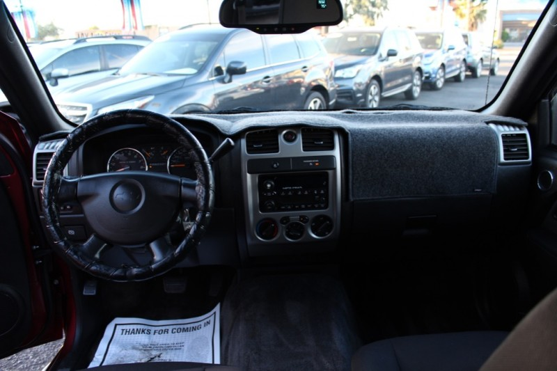 Chevrolet Colorado 2010 price $13,995