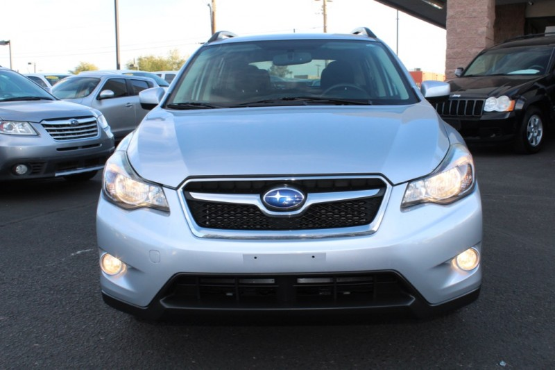 Subaru XV Crosstrek 2015 price $18,995