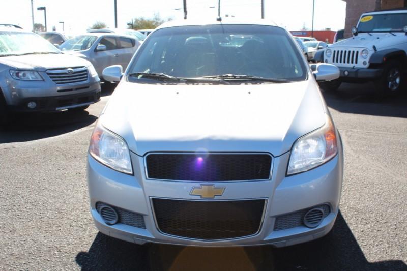 Chevrolet Aveo 2011 price $5,995