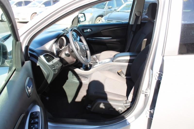 Dodge Journey 2017 price $14,995