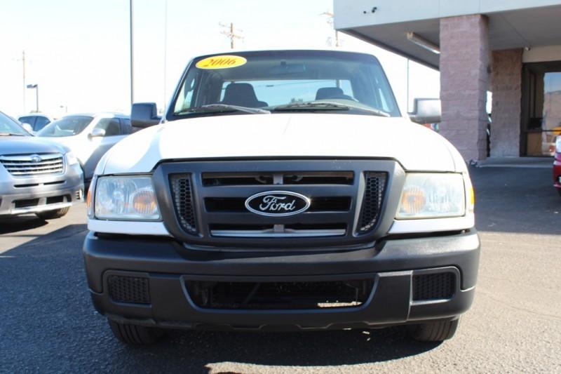 Ford Ranger 2006 price $8,995
