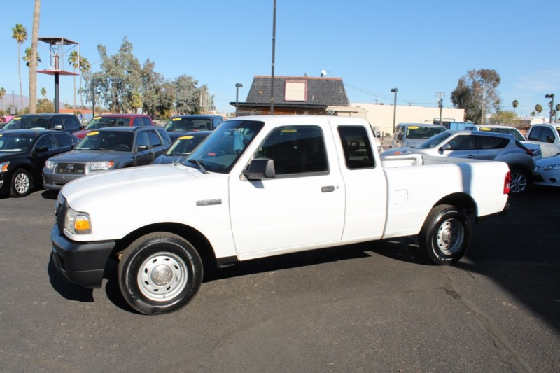 Ford Ranger 2006 price $8,995