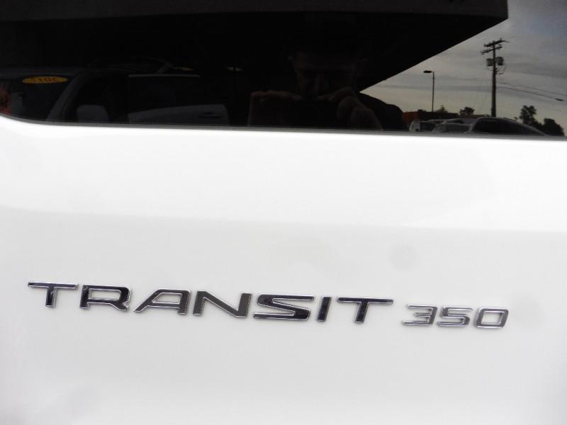 Ford Transit Wagon 2016 price $21,995