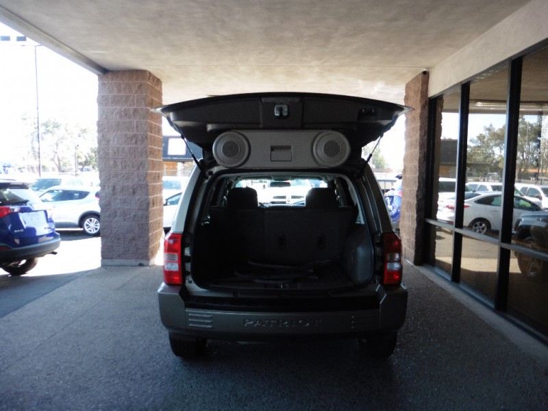 Jeep Patriot 2007 price $7,995