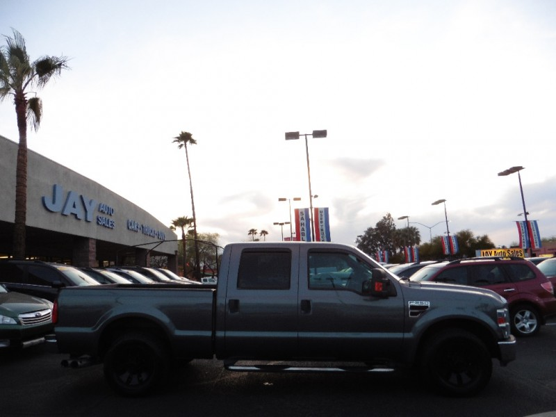 Ford Super Duty F-250 SRW 2009 price $22,995