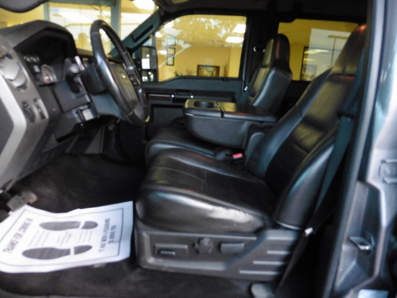 Ford Super Duty F-250 SRW 2009 price $20,995