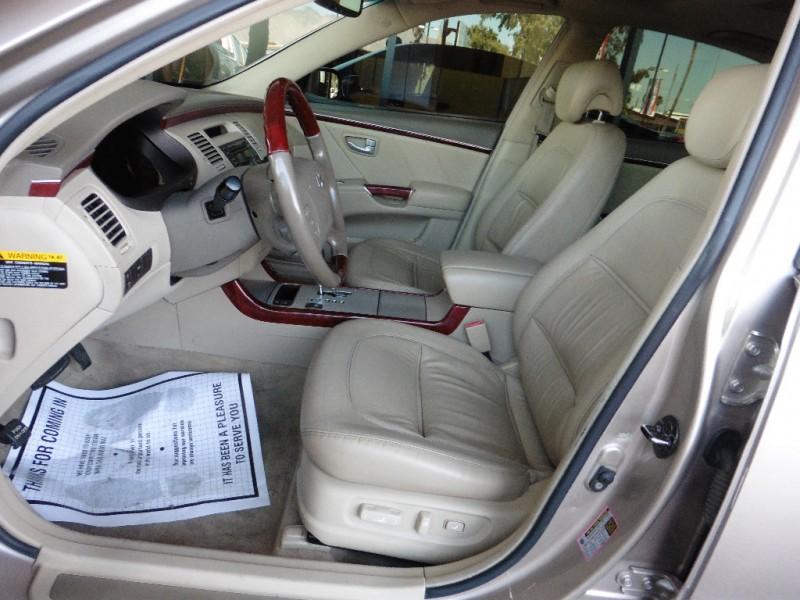 Hyundai Azera 2006 price $8,995