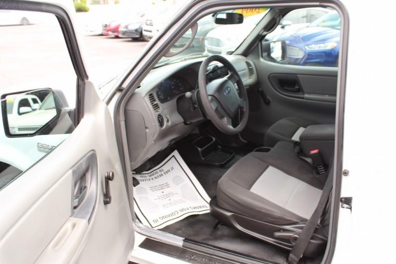 Ford Ranger 2009 price $8,995