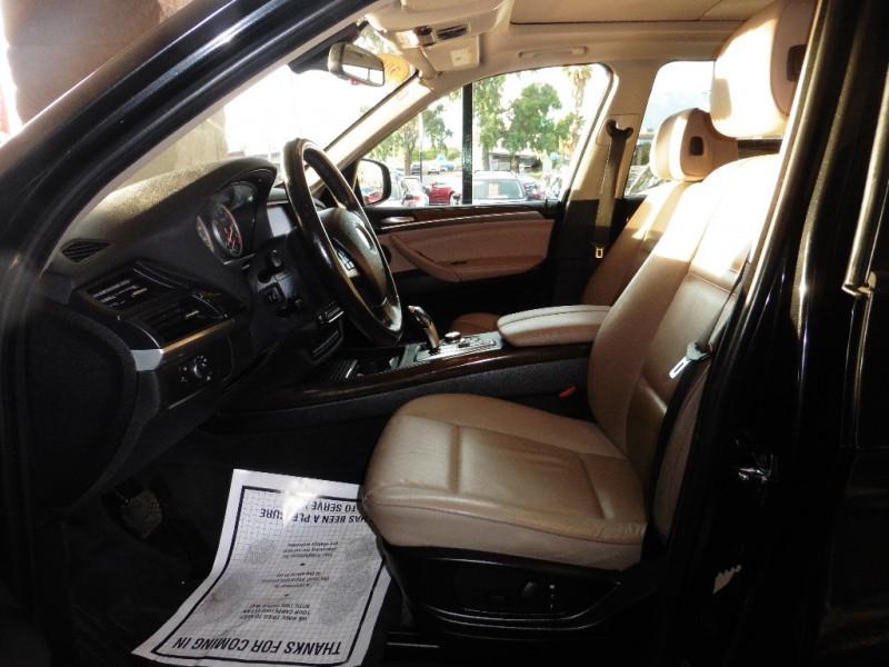 BMW X5 2008 price $11,995