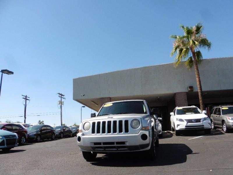 Jeep Patriot 2008 price $5,995
