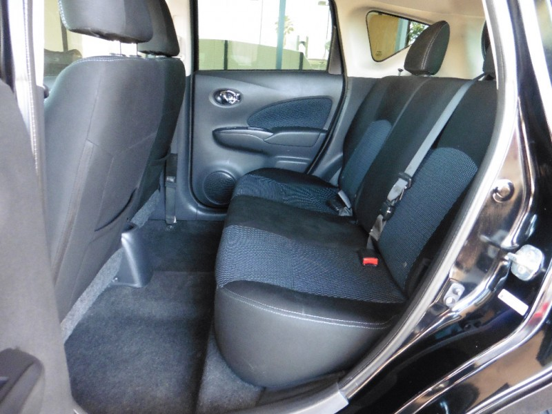 Nissan Versa Note 2015 price $8,995