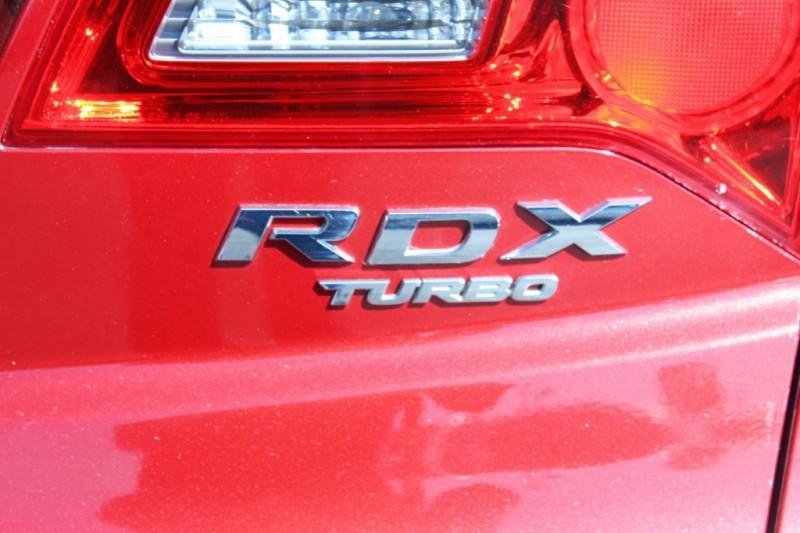 Acura RDX 2008 price $10,995