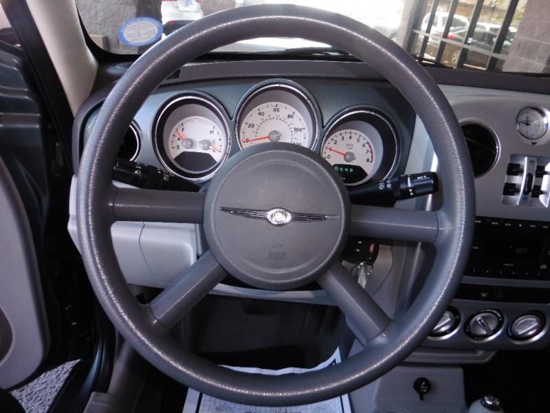 Chrysler PT Cruiser 2006 price $4,995
