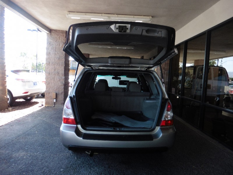 Subaru Forester 2006 price $7,995