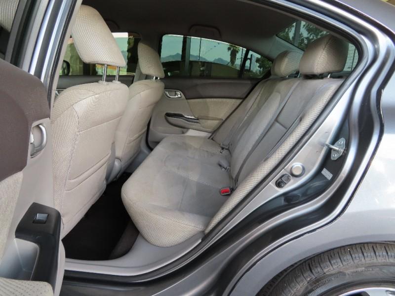 Honda Civic Hybrid 2012 price $8,995