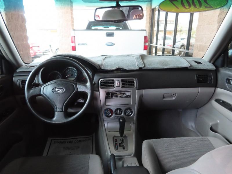 Subaru Forester 2007 price $5,695