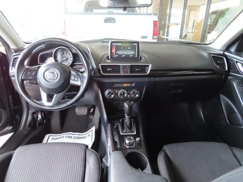 Mazda Mazda3 2015 price $8,995
