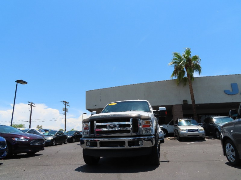Ford Super Duty F-350 SRW 2009 price $27,995