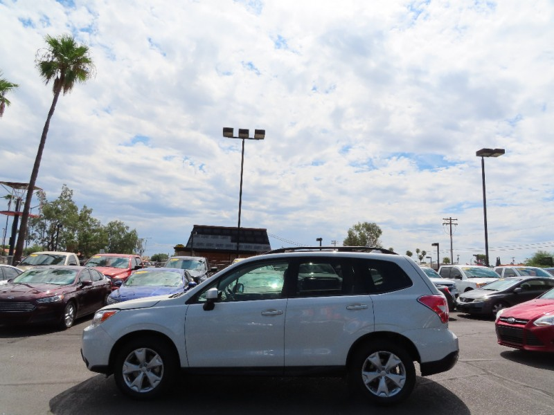 Subaru Forester 2016 price $18,995