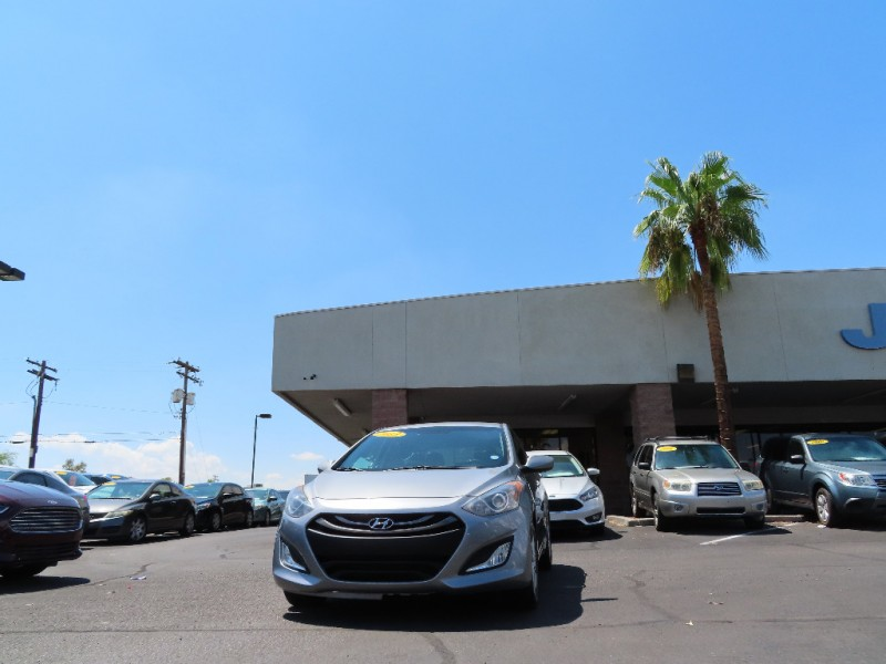 Hyundai Elantra GT 2013 price $10,995
