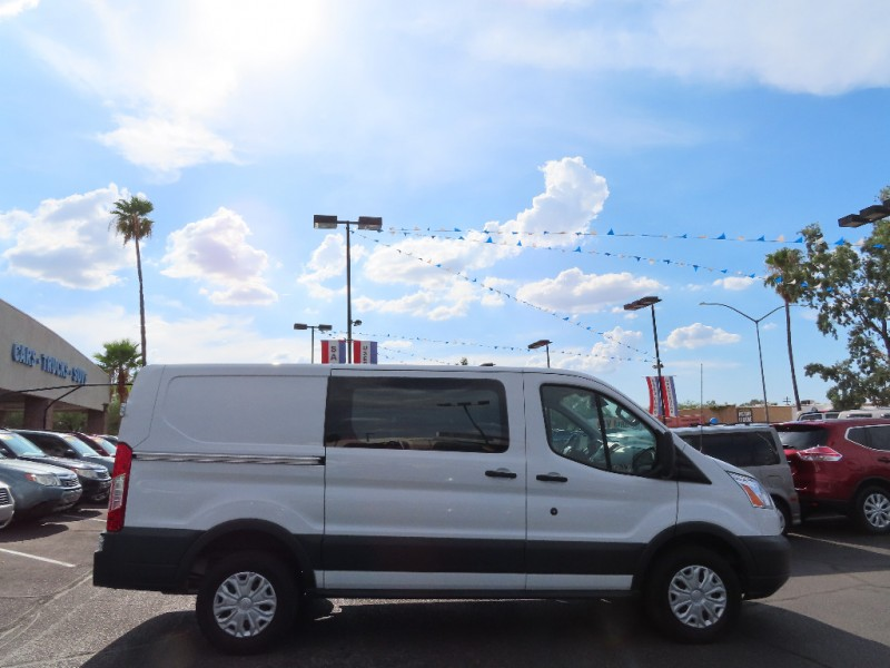 Ford Transit Van 2018 price $26,995