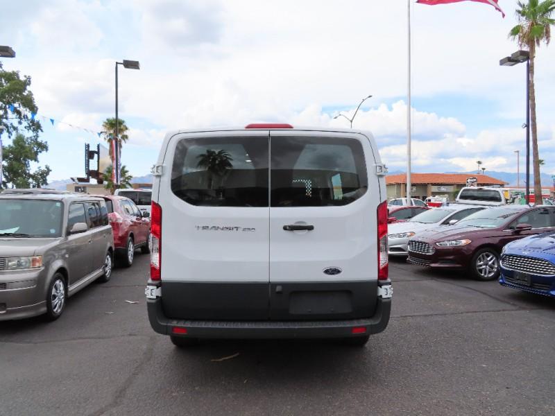 Ford Transit Van 2018 price $25,995