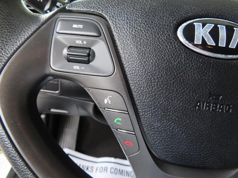 Kia Forte 2016 price $12,995