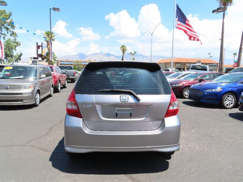 Honda Fit 2008 price $8,995