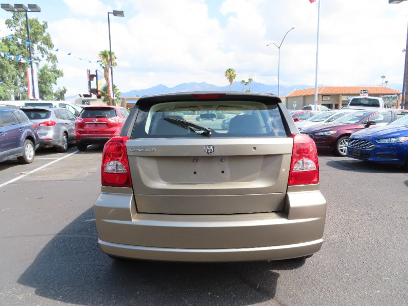 Dodge Caliber 2008 price $5,995