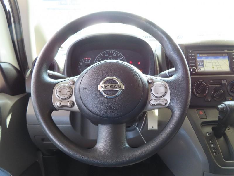 Nissan NV200 2015 price $18,995