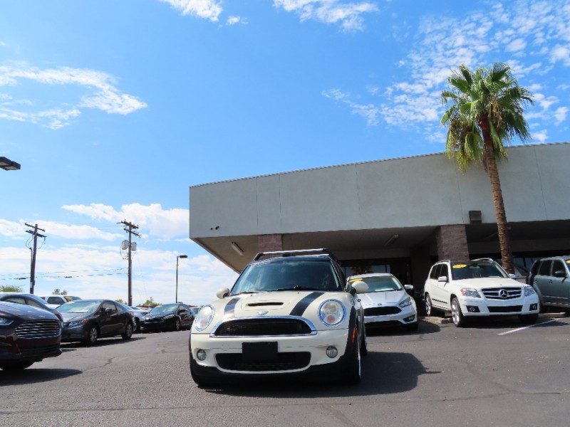 Mini Cooper Clubman 2010 price $7,995