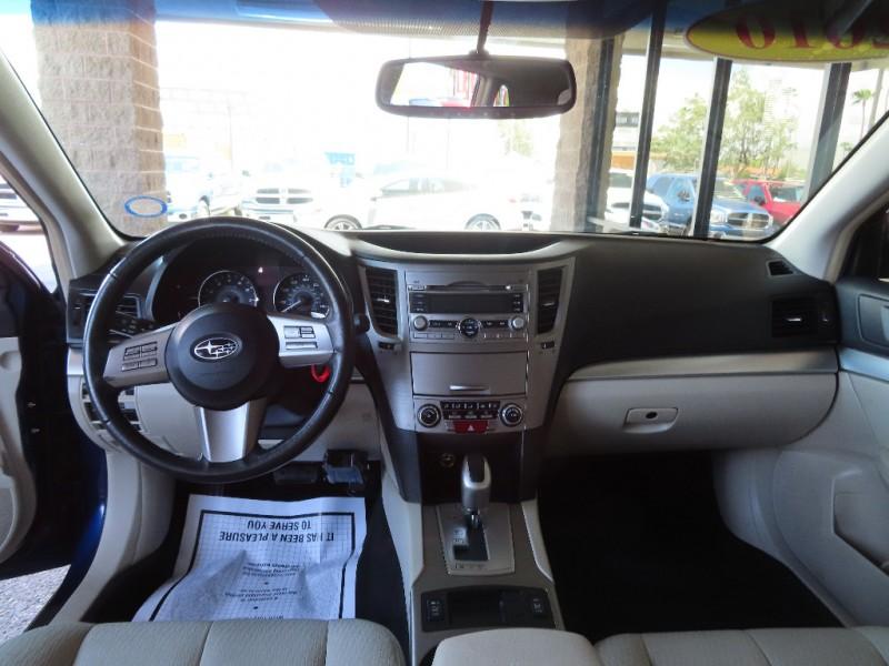 Subaru Outback 2010 price $11,995