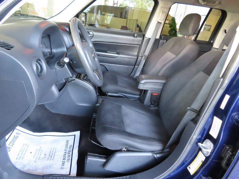 Jeep Patriot 2014 price $11,995