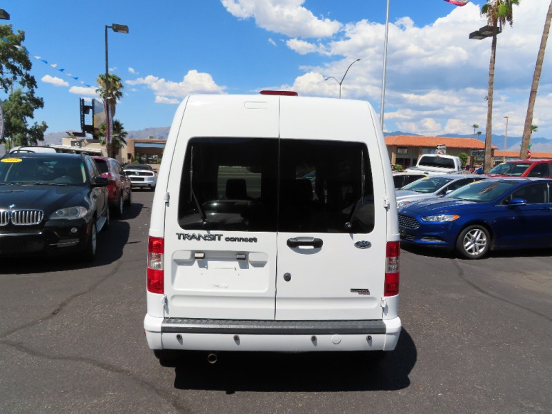 Ford Transit Connect Wagon 2010 price $8,995