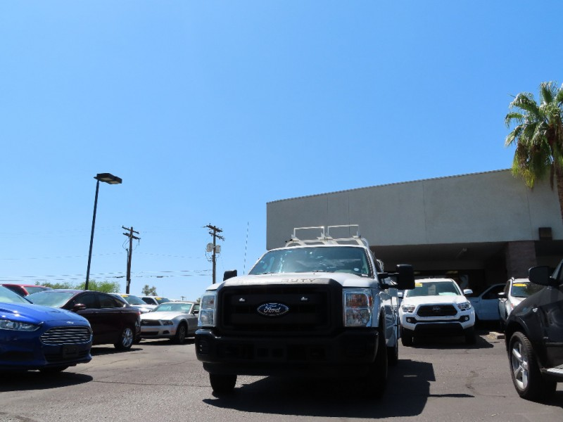 Ford Super Duty F-250 SRW 2012 price $19,995