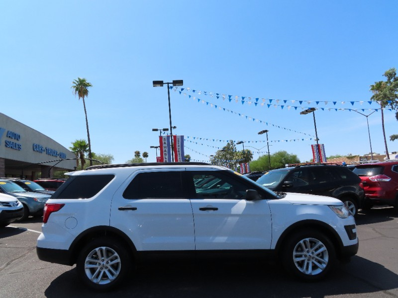 Ford Explorer 2016 price $15,995