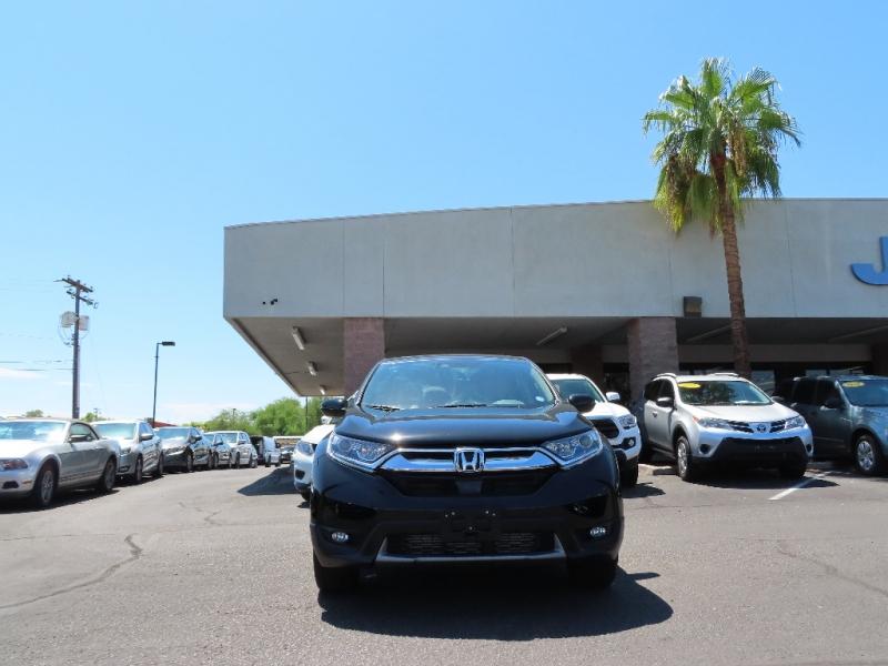 Honda CR-V 2017 price $23,995
