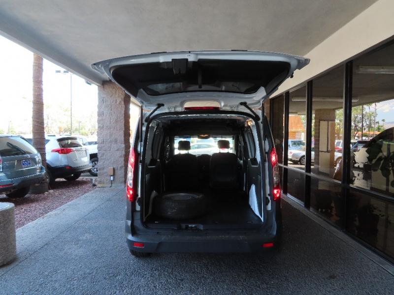 Ford Transit Connect Van 2018 price