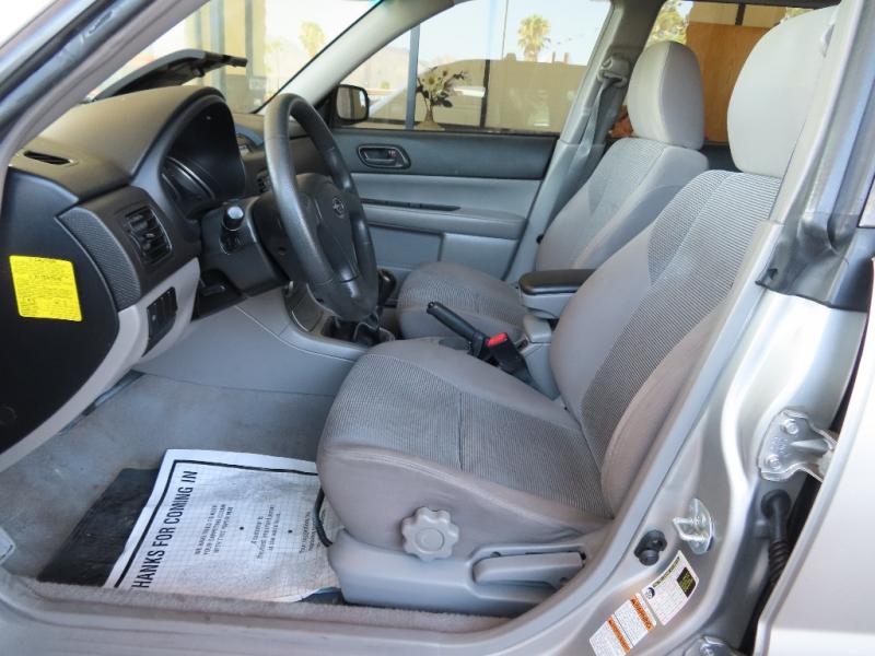 Subaru Forester 2007 price $7,895