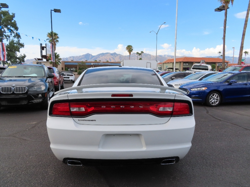 Dodge Charger 2012 price $10,995