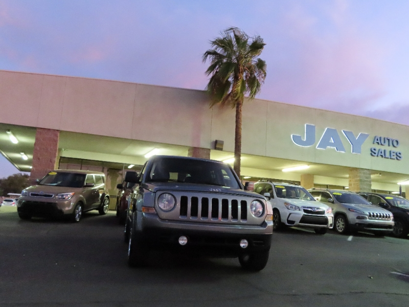 Jeep Patriot 2013 price $8,995