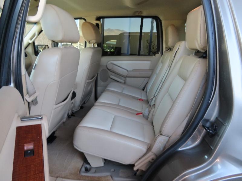 Ford Explorer 2006 price $7,995